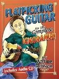 Flatpicking Guitar for the Complete Ignoramus! (Book & CD set)