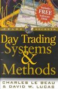 Day Trading Systems and Methods with Cdrom