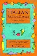 Italian Regional Cookery A Culinary Travelogue