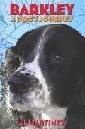 Barkley: A Dog's Journey
