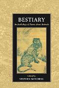 Bestiary An Anthology of Poems About Animals