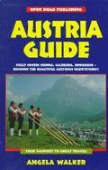 Open Road Guide to Austria Guide