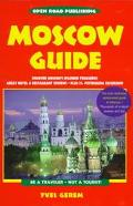 Moscow Guide: Don't Just See the World - Experience It!