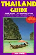 Thailand Guide - Lou Bechtel - Paperback