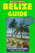 The Open Road Guide to Belize