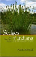 Sedges of Indiana and Adjacent States: The Non-Carex Species