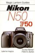 Nikon N50 F50 - Gunter Richter - Paperback