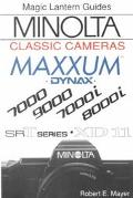 Minolta Classic Cameras