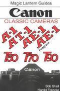 Canon Classic Cameras