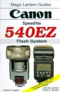 Canon 540 EZ Flash System