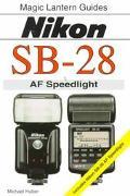 Magic Lantern Guides: Nikon Sb-28 - Michael Huber - Paperback - ENGLISH LA