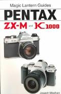Pentax Zx-M and K1000