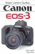 Canon Eos-3 Magic Lantern Guides