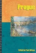 Prague A Traveler's Literary Companion