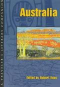 Australia A Traveler's Literary Companion