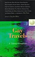 Gay Travels: A Literary Companion