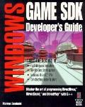 Windows Game SDK. Developers Guide