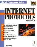 Internet Protocols Handbook - Dave Roberts - Multimedia - BK&CD ROM