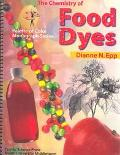 Chemistry of Food Dyes