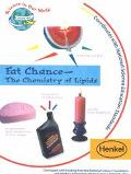 Fat Chance The Chemistry of Lipids