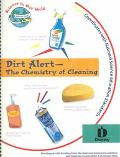 Dirt Alert The Chemistry of Cleaning