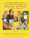 Famous People of Hispanic Heritage