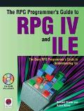 Rpg Programmer's Guide to Rpg IV and Ile