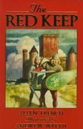 Red Keep A Story of Burgundy in 1165