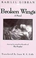 The Broken Wings - Kahlil Gibran - Hardcover