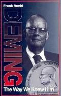 Deming The Way We Knew Him