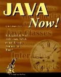 Java Now!