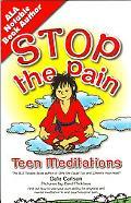 Stop the Pain Teen Meditations