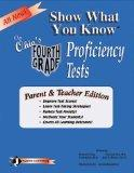 Show What You Know on Ohio's Fourth Grade Proficiency Test: Parent & Teacher Edition