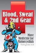 Blood, Sweat & 2nd Gear