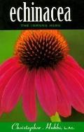 Echinacea: The Immune Herb!