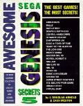 Awesome Sega Genesis Secrets 5: The Most Complete Collection of Strategy guides and Secrets ...