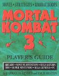 Mortal Kombat 3 Players Guide