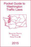 Pocket Guide to Washington Traffic Laws