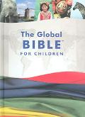 Global Bible for Children Contemporary English Version Global Edition