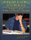 Differentiating Textbooks Strategies to Improve Student Comprehension & Motivation