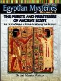 Egyptian Mysteries The Priests And Priestesses of Ancient Egypt
