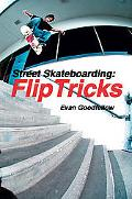Street Skateboarding Flip Tricks