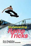 Skateboarding Ramp Tricks