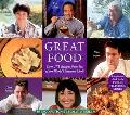 Great Food Over 175 Recipes from Six of the World's Greatest Chef's