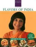 Madhur Jaffrey's Flavors of India