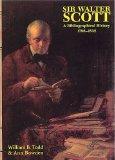 Sir Walter Scott: A Bibliographical History 1796-1832