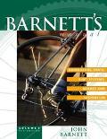 Handlebars, Seats, Shift Systems, Brakes, and Suspension, Vol. 3