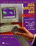 Java Applets and Channels