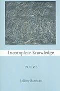Incomplete Knowledge Poems