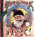 Christmas ABC Story/Stickerbook